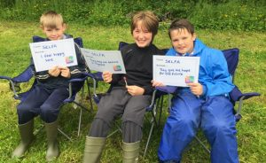 SELFA have been awarded a £2795 grant from the D'Oyly Carte Charitable Trust