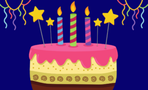 How to Fundraise Using Your Birthday