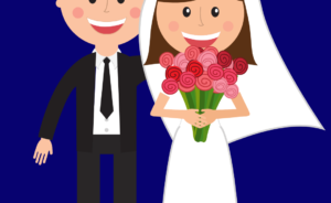 How to Fundraise Using Your Wedding Day